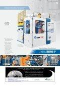 Máquinas para plástico - Romi - Page 7