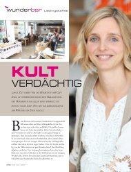 Kult - Ihr Lieblings Kaffee in Osnabrück. Ein beliebtes cafe für ...