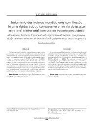 04 - Tratamento das fraturas mandibulares.p65 - ABCCMF