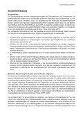 Gesellschaftliche Kosten unzureichender Integration von ... - BASS - Seite 4