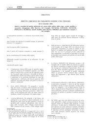 direttiva 2008/105/CE - EUR-Lex