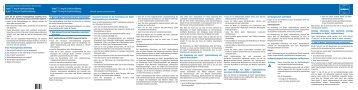 Hydal® 2 mg/ml Injektionslösung Hydal® 10 mg/ml ... - Mundipharma