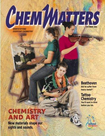 Views - ACS Network - American Chemical Society