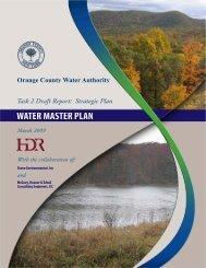 2) Task 2 Report - Orange County Water Authority