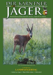 Download - Kärntner Jägerschaft