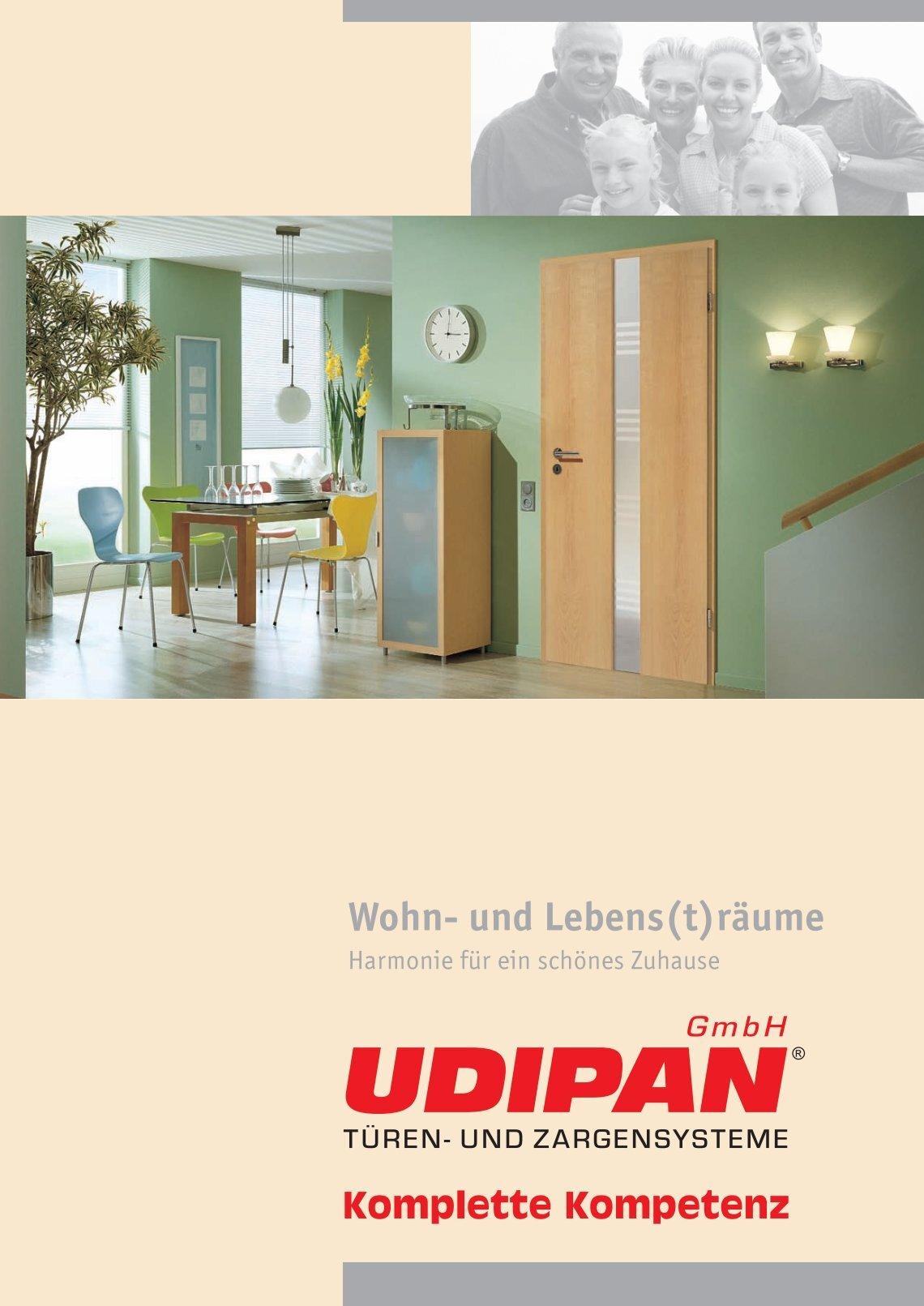 Ungewöhnlich Wohn Türen Und Zargen Bilder - Benutzerdefinierte ...