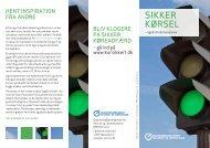 SIKKER KØRSEL - BAR - service og tjenesteydelser.