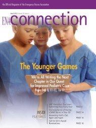 04-2012 - Emergency Nurses Association