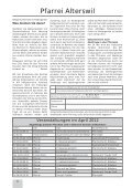 Pfarrblatt April 2012 (pdf 1.5mb) - Page 6
