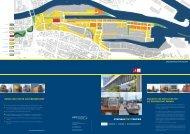 projekte | flächen | nutzungskonzept - Überseestadt Bremen