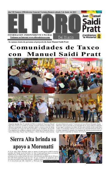 descargar archivo - El Foro de Taxco