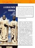 Veszprém és a Bakony – Beszállókártya - Page 2