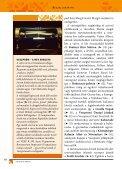 Veszprém és a Bakony – Beszállókártya - Page 4