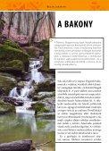 Veszprém és a Bakony – Beszállókártya - Page 6