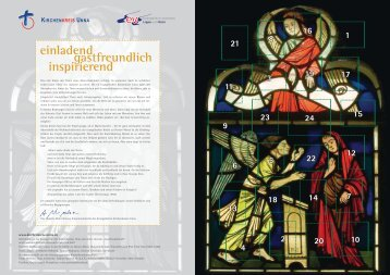 Kalender ansehen - Kirchenkreis Unna