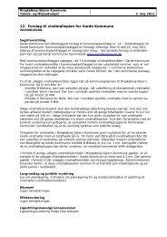 Forslag til vindmølleplan for Varde Kommune.pdf - Ringkøbing ...