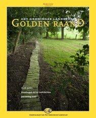 Oude paden Broedvogels bij het Leekstermeer Jaarverslag 2006