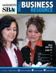 2012 Sacramento Small Business Resource - (SmallBusiness)3