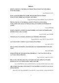 Konferences tēzes - Klimata maiņas ietekme uz Latvijas ūdeņu vidi - Page 3