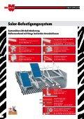 Solar-Befestigungssystem - Seite 6