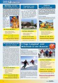Bade- Wander- Rad - Sunlife Reisebüro & Busreisen - Page 4