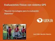WEBINAR Evaluaciones Fisicas con Sistema GPS.pdf - My Laureate