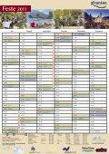 Feste und Ferien Jahreskalender 2011 - pfronten.de - Page 2