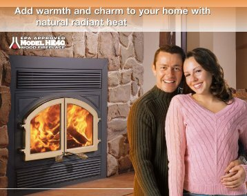 Add warmth and charm to your home with natural ... - Sweeps USA