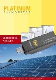 Platinum-PV-Monitor PDF.fh11 - AT.N ENGINEERING