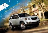 2010 M{zd{ Tribute - Mazda