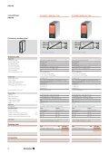 Data sheet • Functional Electronics - Page 4