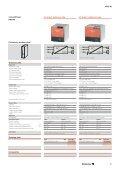 Data sheet • Functional Electronics - Page 5