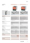 Data sheet • Functional Electronics - Page 7