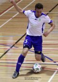 NATIONAL LEAGUE REvIEW FUTSAL WHITES ... - Futsal4all - Futsal - Page 2