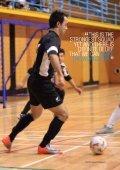 NATIONAL LEAGUE REvIEW FUTSAL WHITES ... - Futsal4all - Futsal - Page 4