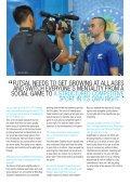 NATIONAL LEAGUE REvIEW FUTSAL WHITES ... - Futsal4all - Futsal - Page 6