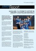 NATIONAL LEAGUE REvIEW FUTSAL WHITES ... - Futsal4all - Futsal - Page 7