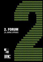 2_FORUM javne uprave WEB.pdf - Friedrich-Ebert-Stiftung Zagreb ...
