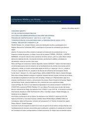 Licitaciones PDVSA y sus Filiales - cpzulia.org