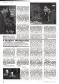 farsangi szám - Bárdos László Gimnázium - Page 6