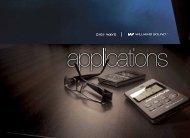 Digi-wave™ Applications Guide - Williams Sound