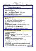 Sikkerhedsdatablad - Stihl - Page 3