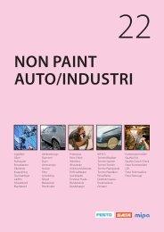 NON PAINT AUTO/INDUSTRI - C. Flauenskjold A/S