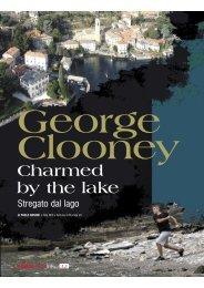 clooney - da 32 a 34 - Comosmagiclake.com