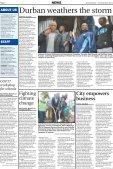 COP17 talks underway - Durban - Page 2