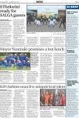 COP17 talks underway - Durban - Page 3