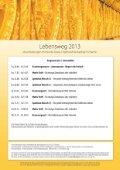 Gesamtprogramm mit Anmeldeunterlagen - Ruediger Schache - Seite 2