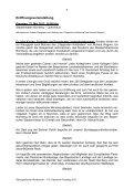 Stenografischer Wortbericht - Bundesärztekammer - Seite 5