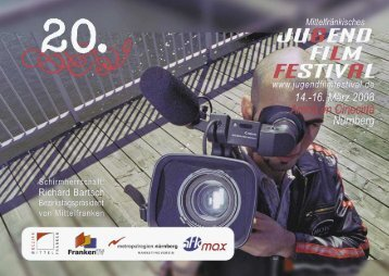 JuFiFe20: Programmheft - Medienzentrum Parabol