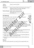 Bewegtes Lernen Englisch - Seite 4